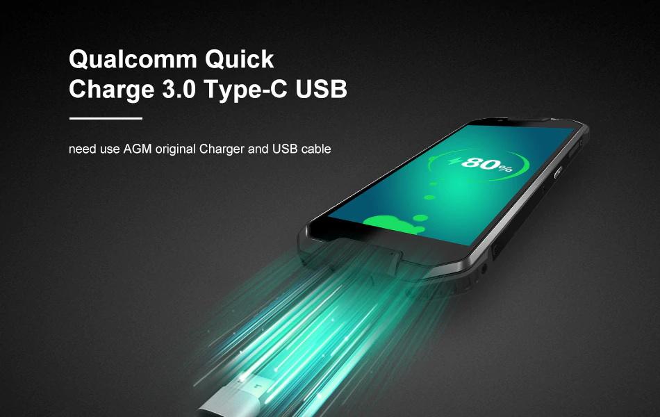 agm x2 se smartphone 64gb