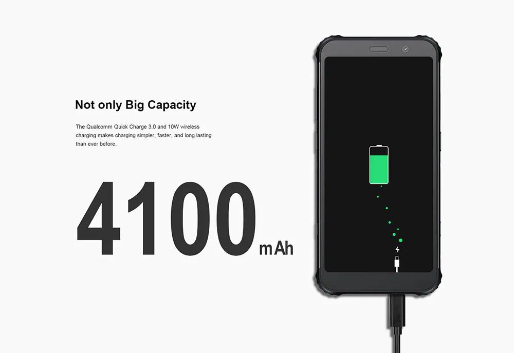 new agm x3 rugged smartphone 256gb