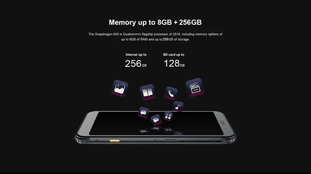 agm x3 4g smartphone 256gb for sale