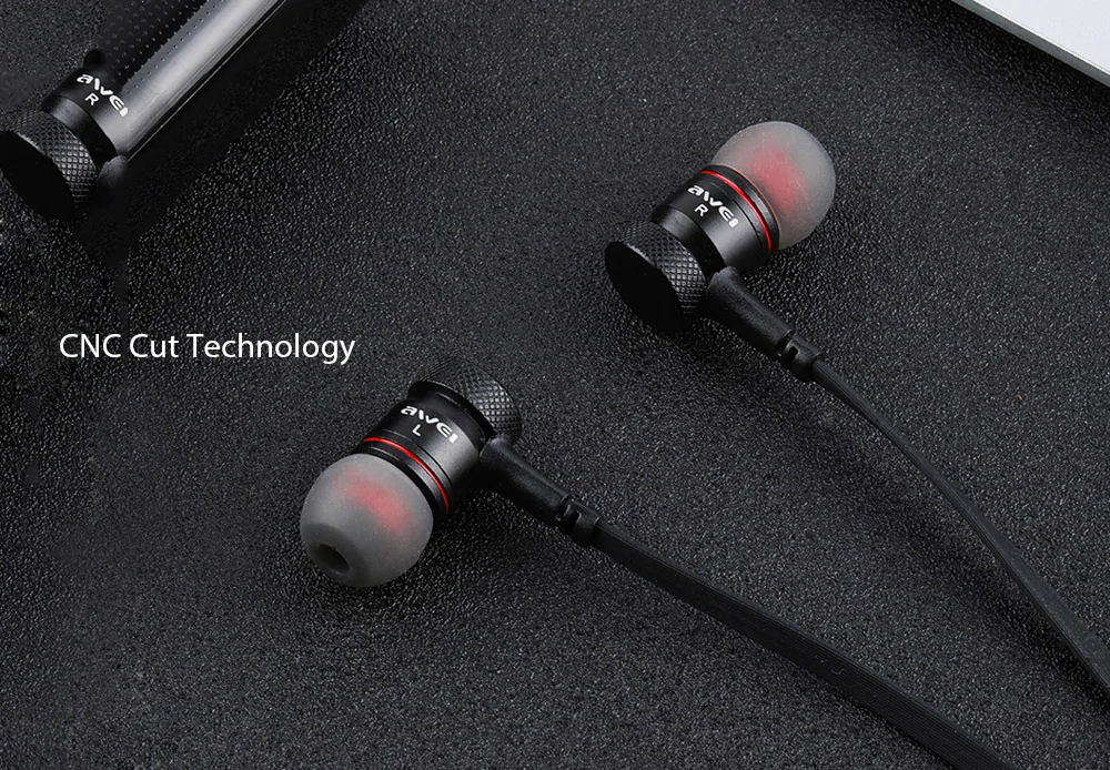 buy awei g10bl earphones