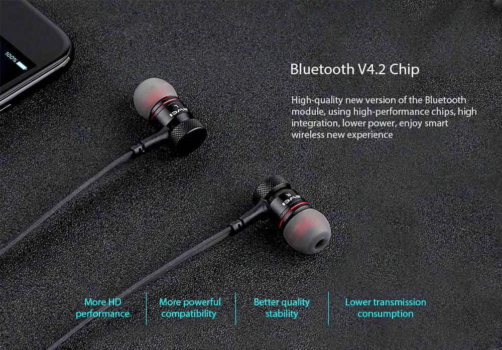 awei g10bl sport earphones