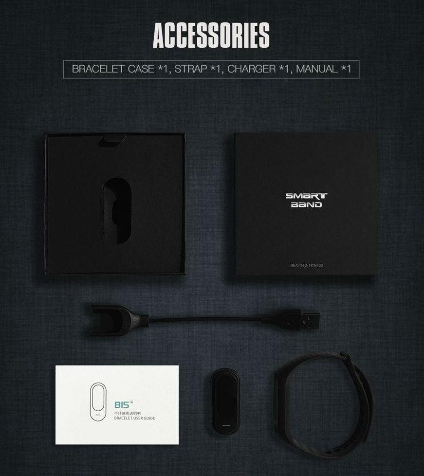 buy b15p wristband
