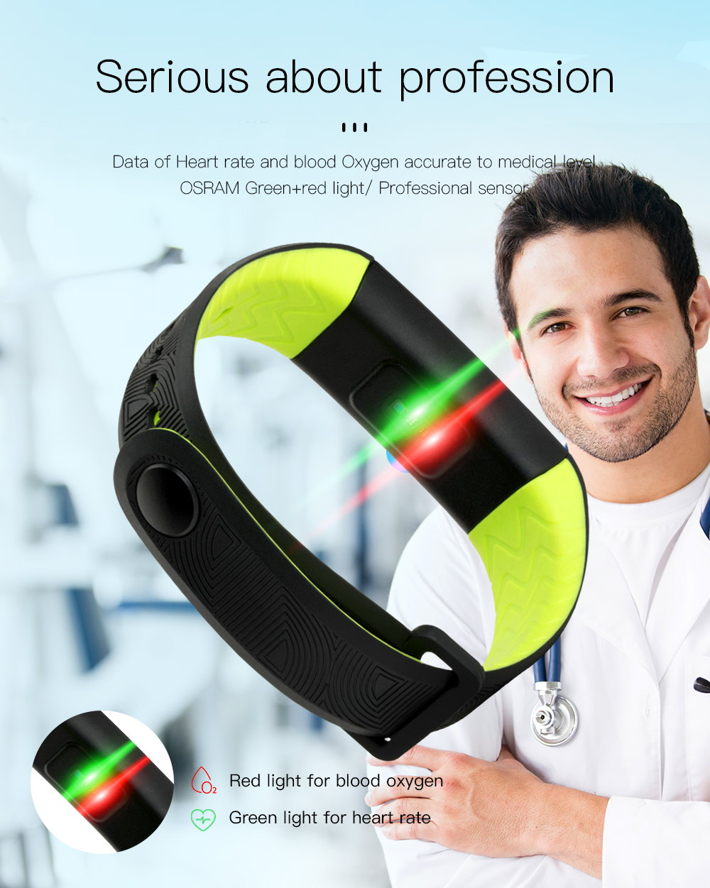 buy b31 bluetooth smart bracelet