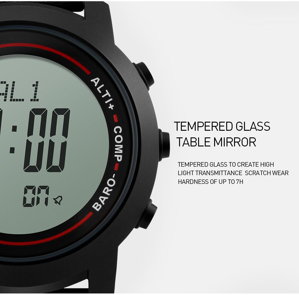 new bozlun mg03 digital watch
