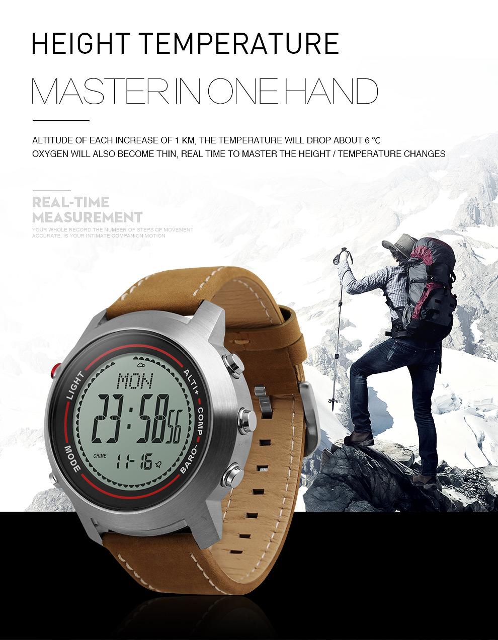 new bozlun mg03 digital sports watch