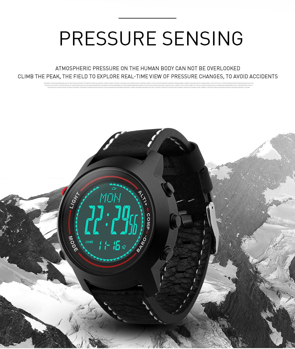 bozlun mg03 digital sports watch for sale