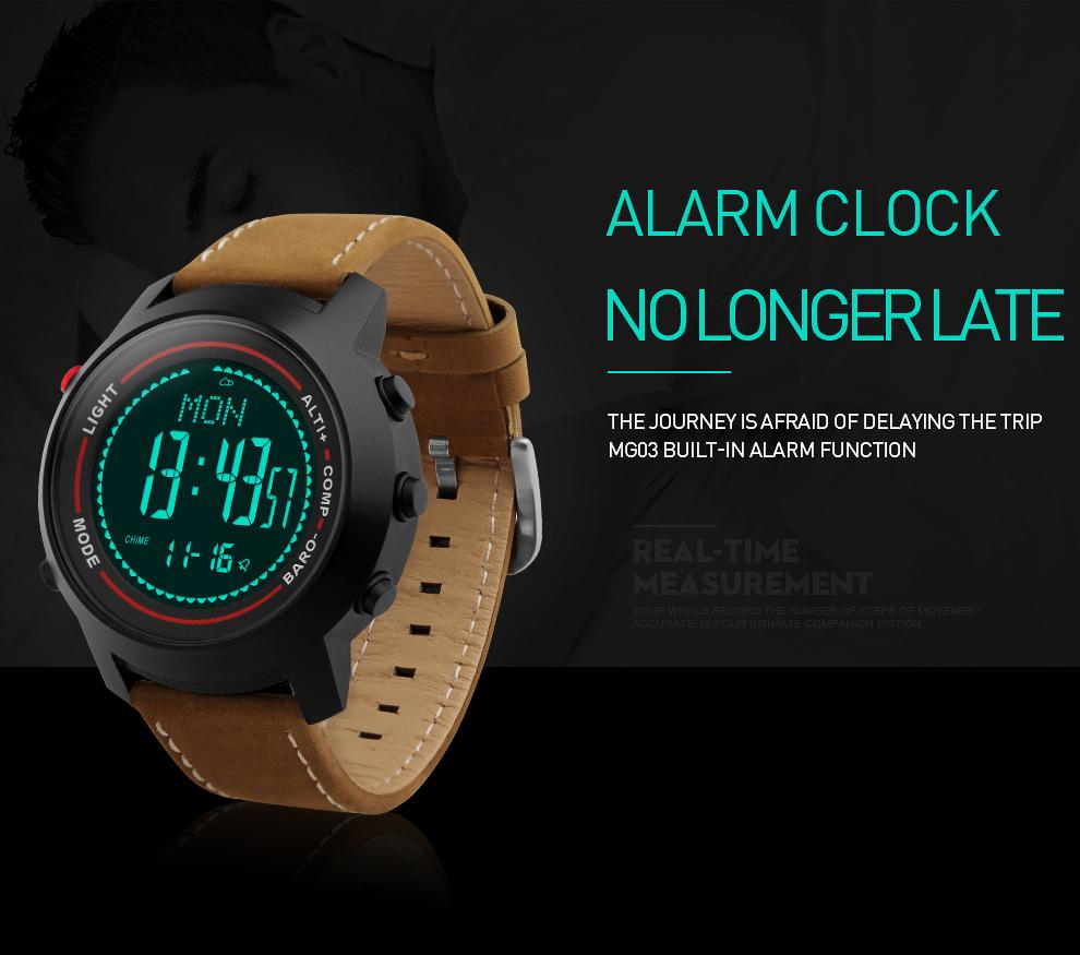 buy bozlun mg03 outdoor sports watch
