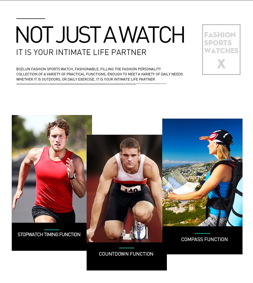 2019 bozlun mg03 outdoor sports watch
