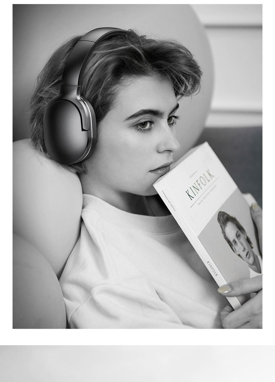 new baseus d02 foldable bluetooth headphones