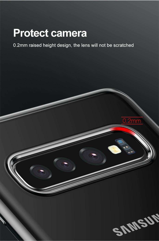 new baseus luxury phone case