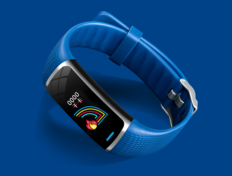 2019 b32 bluetooth smart wristband