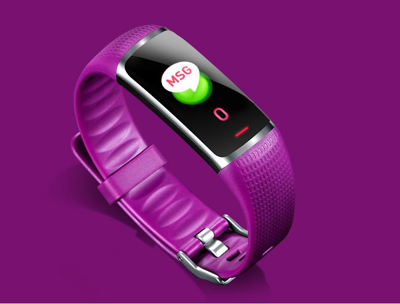 b32 smart wristband