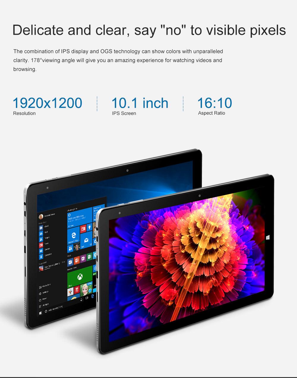 chuwi hi10 air tablet pc
