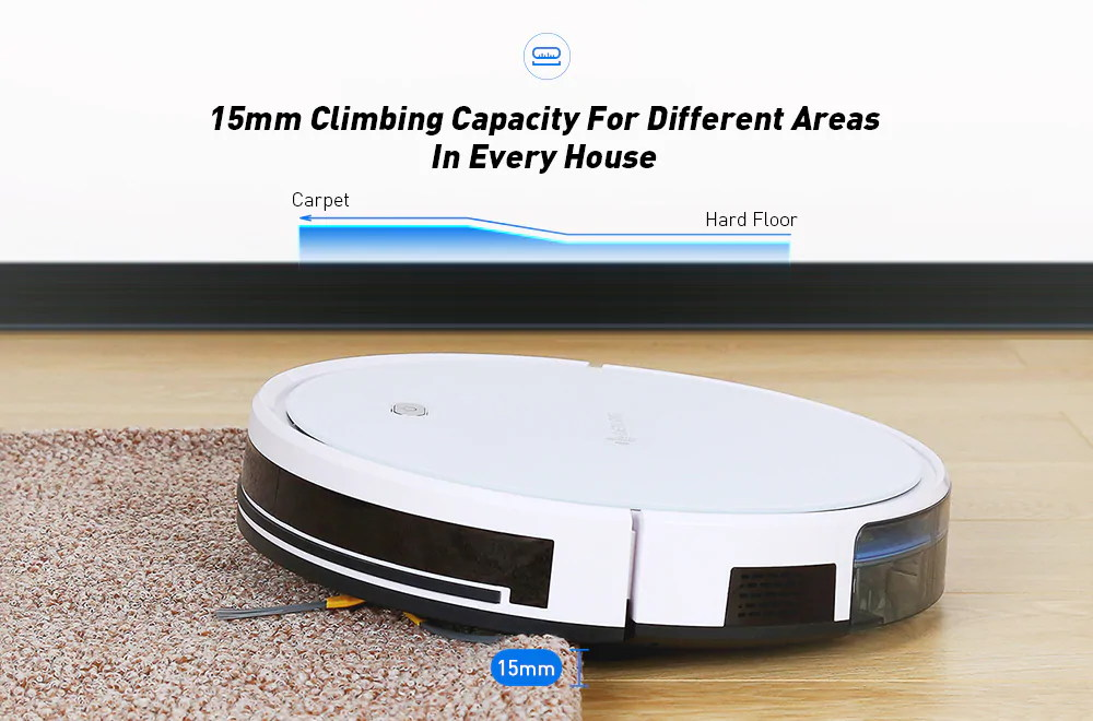 dealdig robvacuum 8 robot vacuum cleaner for sale