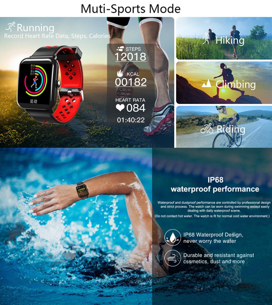 dm06 sports smartwatch