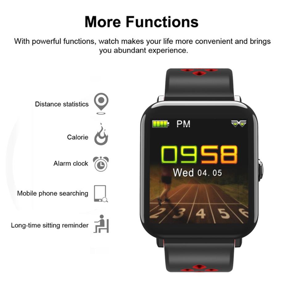 dm06 smartwatch price