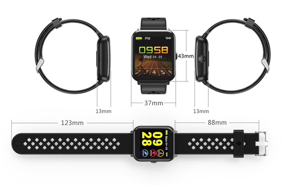 buy dm06 smartwatch online