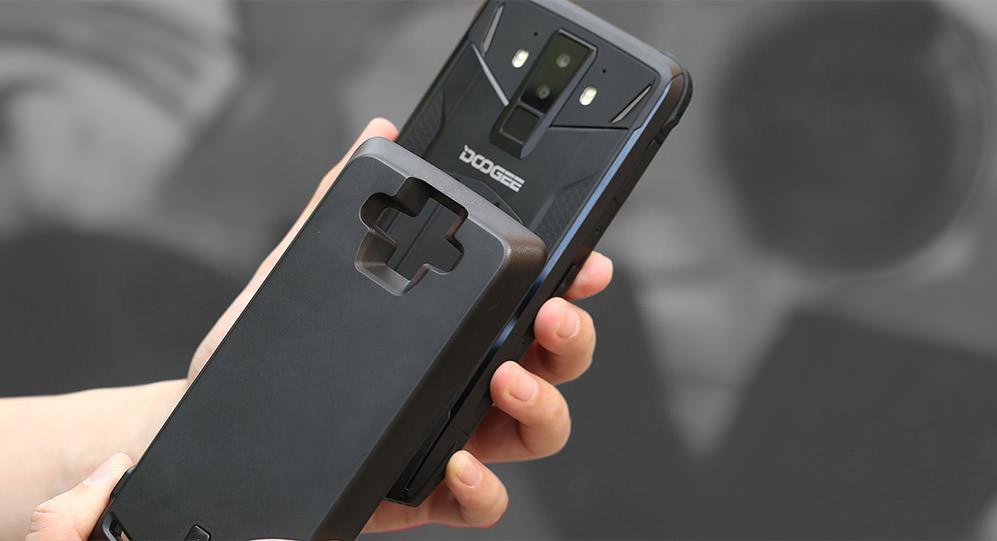 doogee s90 standard edition smartphone