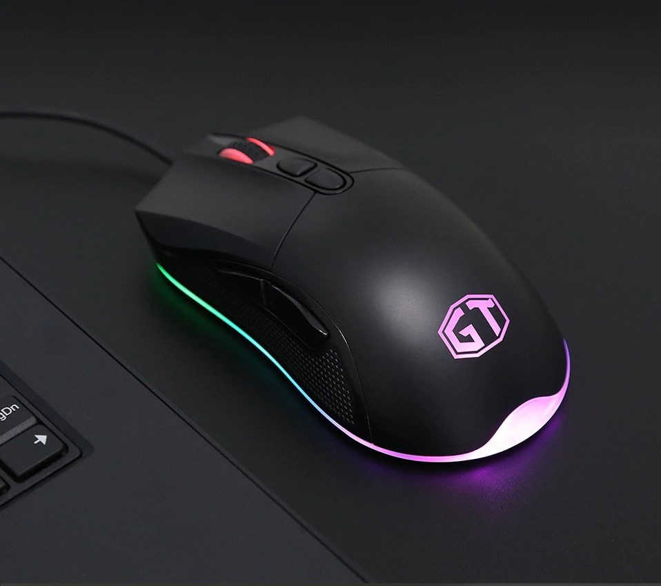 delux m626 gaming mouse price