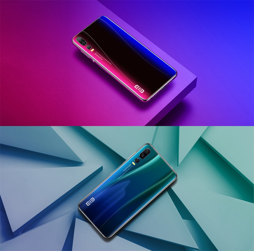 elephone a5 6gb/128gb sale
