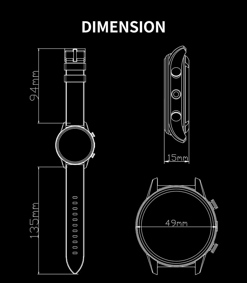 buy finow x7 android smartwatch