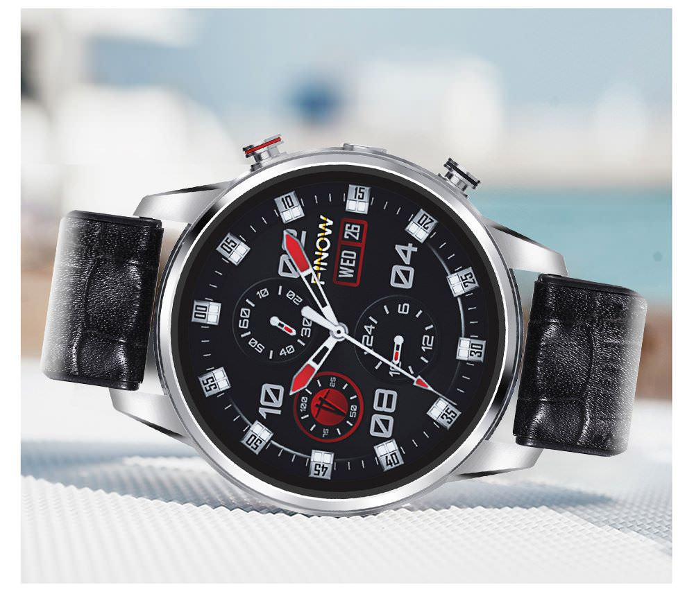 finow x7 android smartwatch for sale