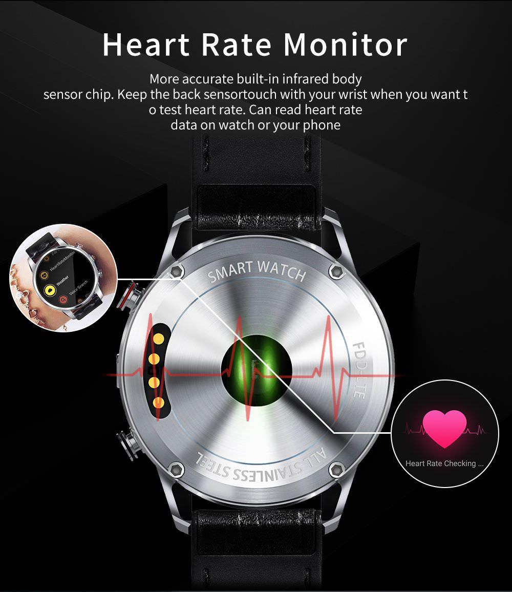 finow x7 smartwatch