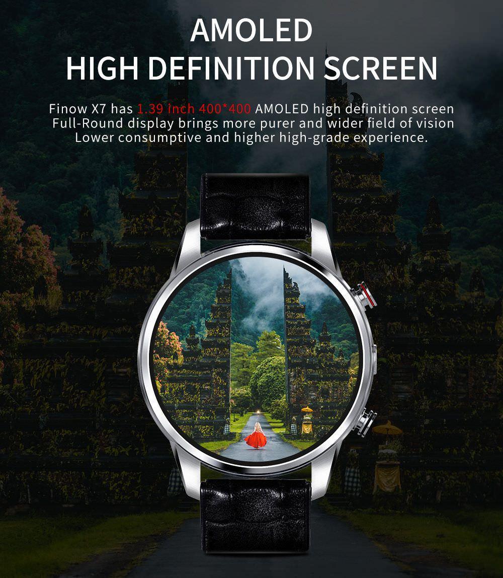 buy finow x7 smartwatch