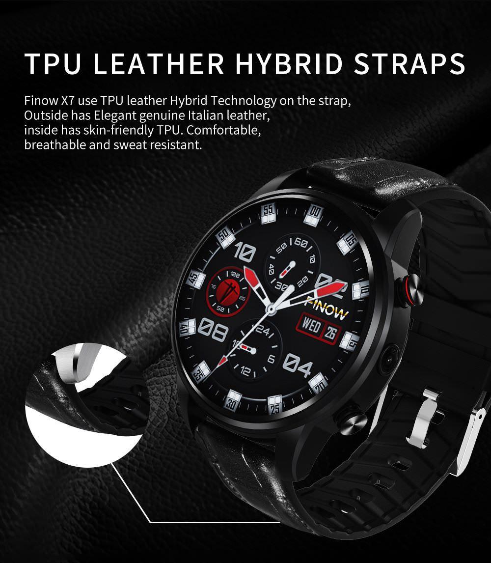finow x7 smartwatch for sale