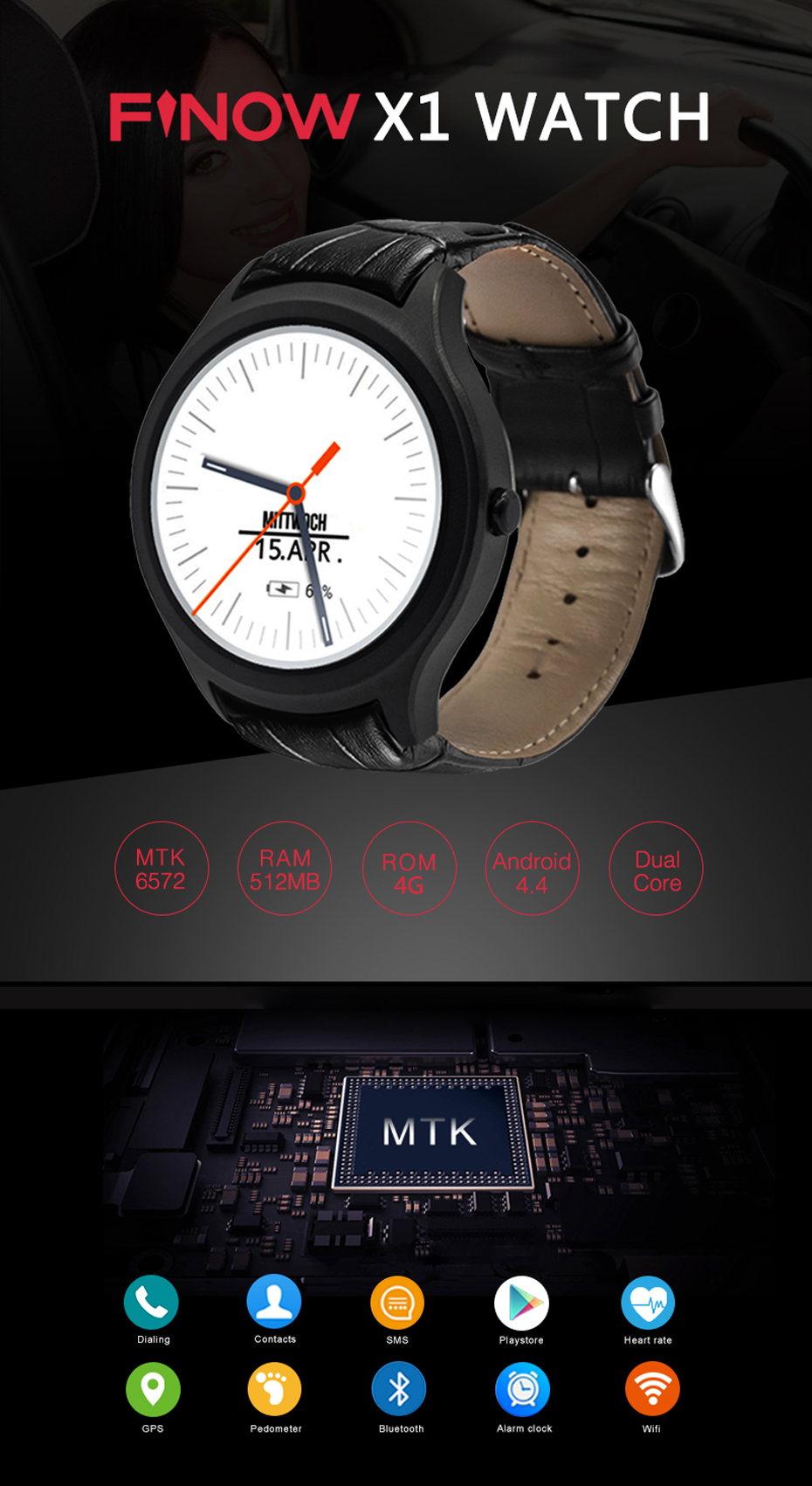 finow x1 3g smartwatch