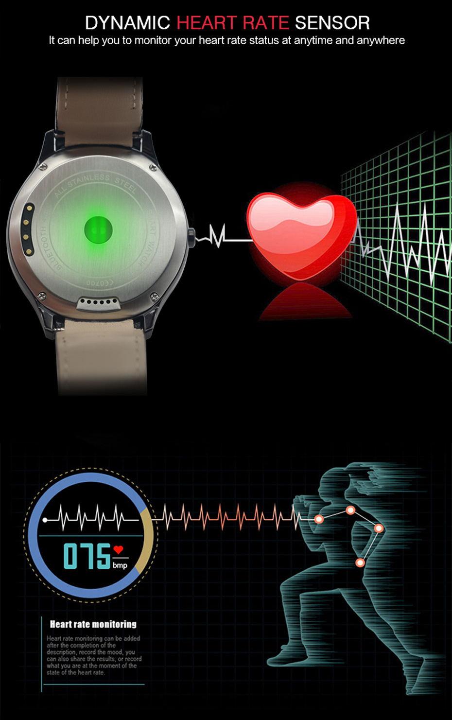 finow x1 smartwatch