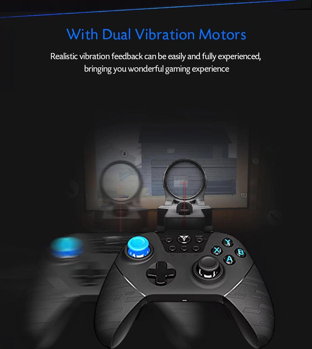 2019 xiaomi flydigi black warrior x8 pro game controller