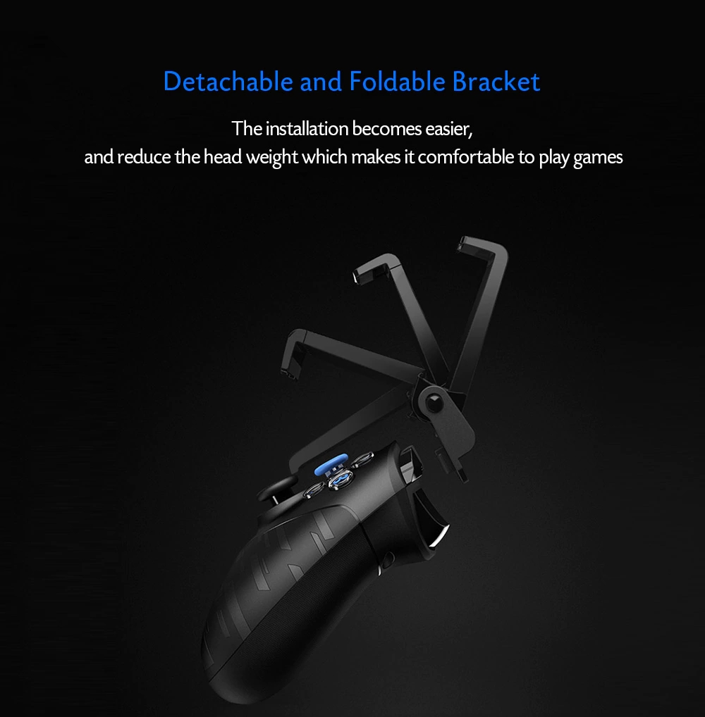 xiaomi flydigi black warrior x8 pro game controller for sale