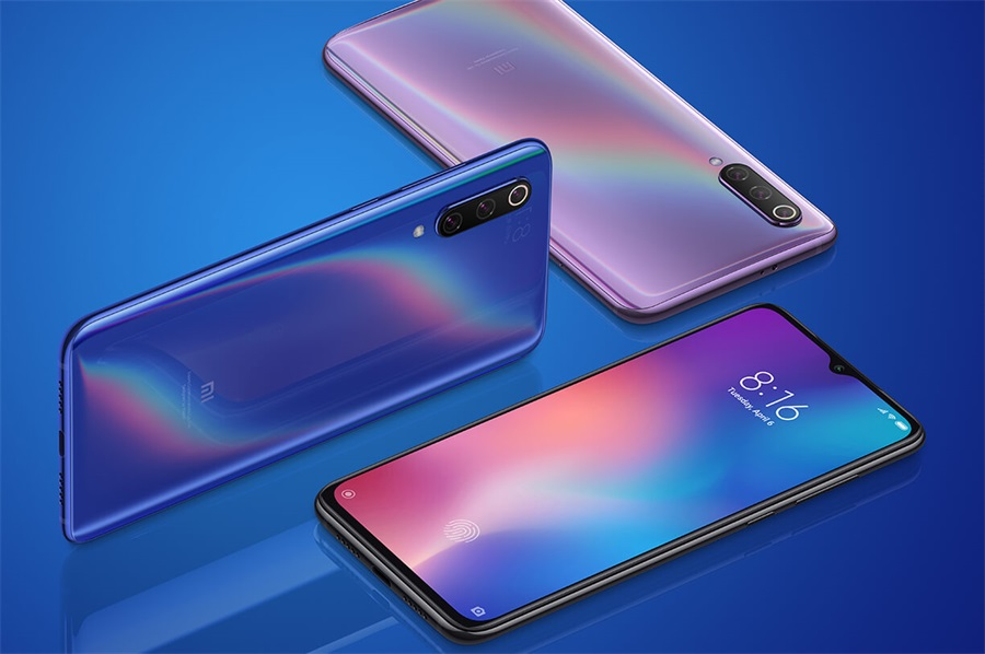 xiaomi mi 9 4g smartphone 6gb for sale