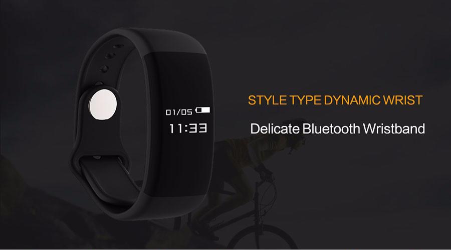 h30 smart bracelet