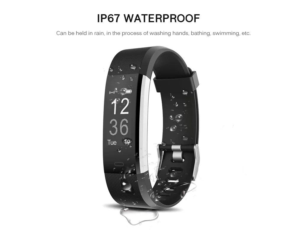 buy id115hr plus fitness tracker