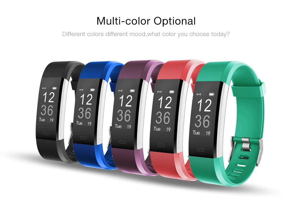 buy id115hr plus smart bracelet