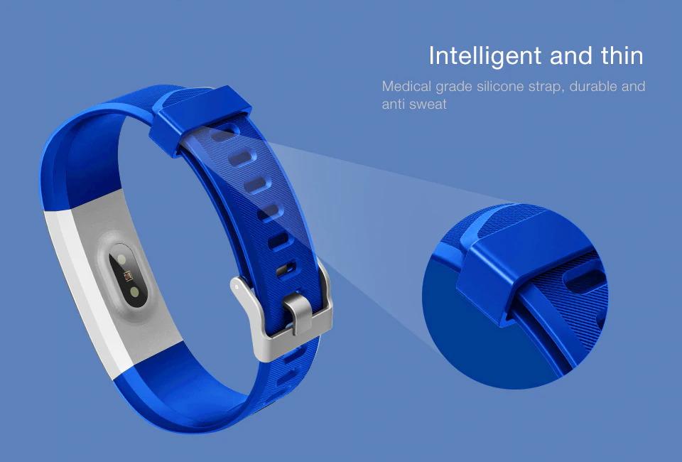 id115hr plus smart bracelet for sale
