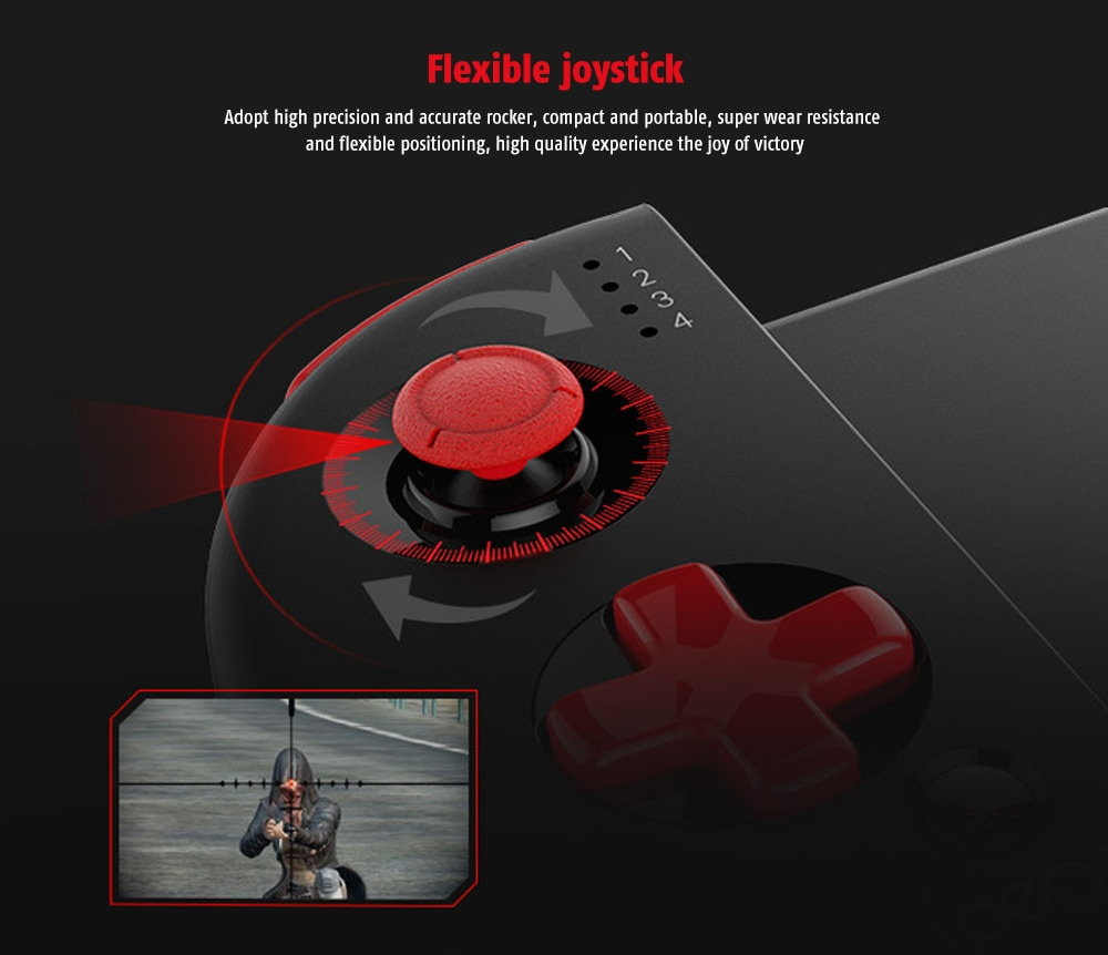 2019 ipega pg-9087s bluetooth game controller
