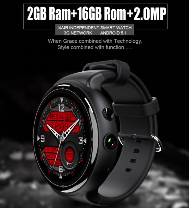 iqi i4 air 3g smartwatch