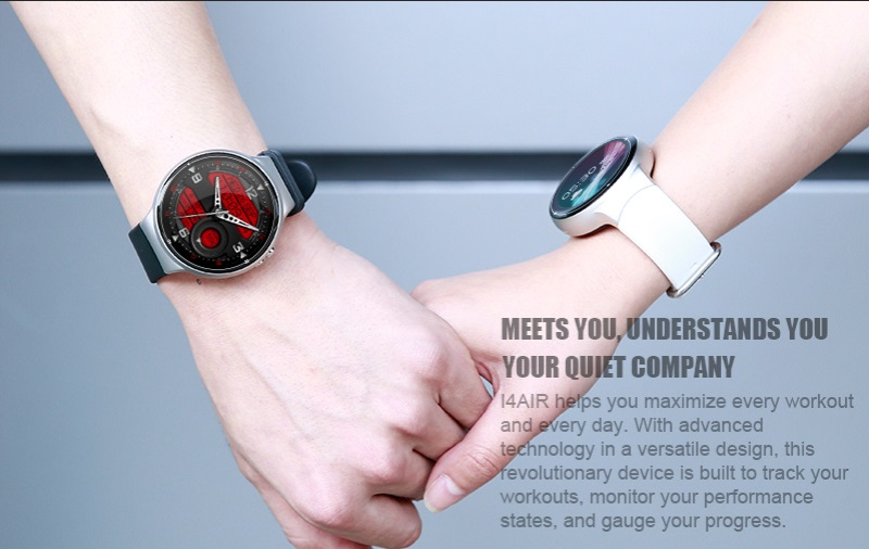new iqi i4 air 3g smartwatch