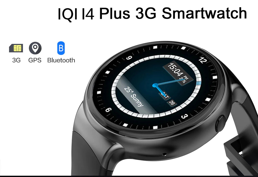 iqi i4 plus 3g smartwatch phone