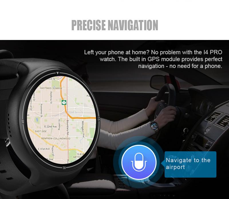 new iqi i4 plus smartwatch