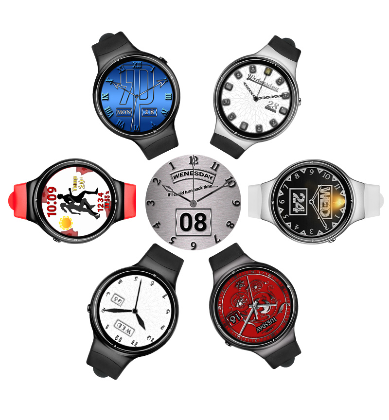 iqi i4 plus watch