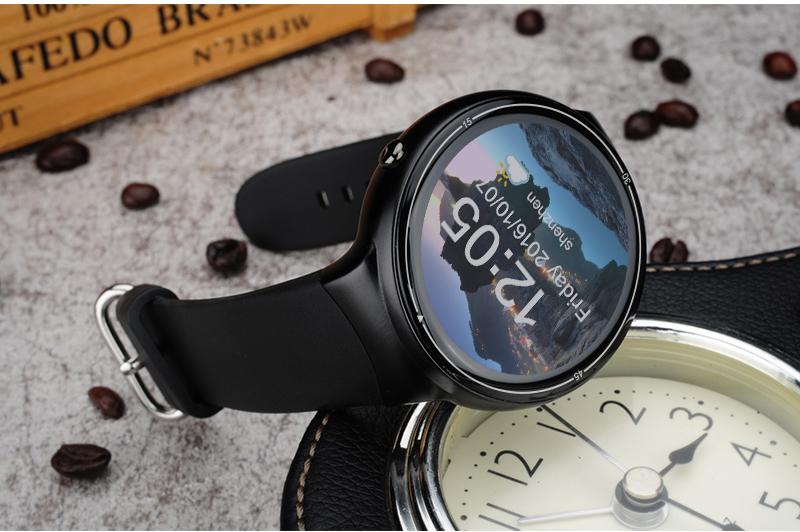 new iqi i4 plus watch phone