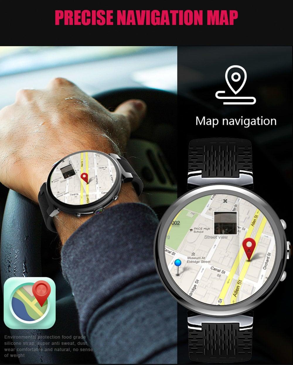 2019 iqi i6 smartwatch