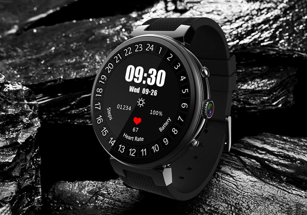 iqi i6 bluetooth smartwatch for sale