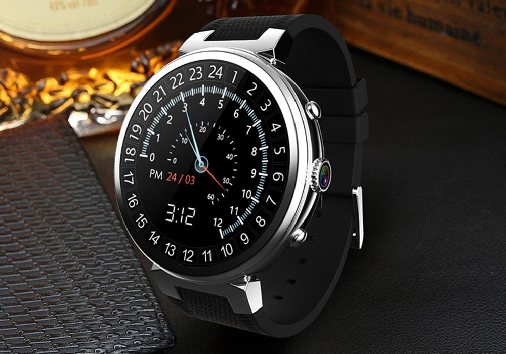 iqi i6 android smartwatch phone
