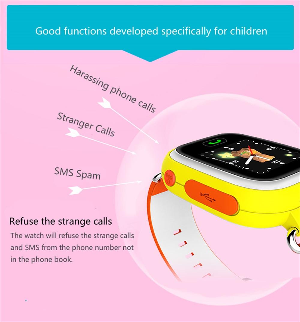 q90 children smartwatch