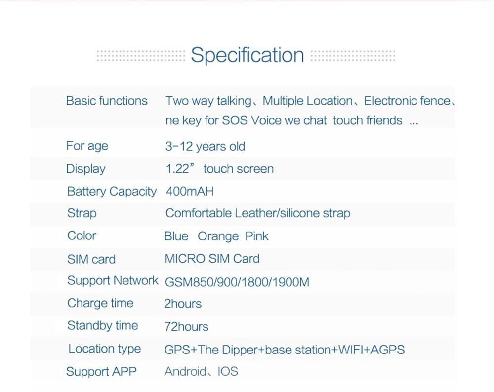 q90 children smartwatch price